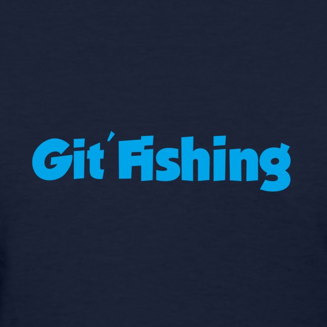 Git Fishing