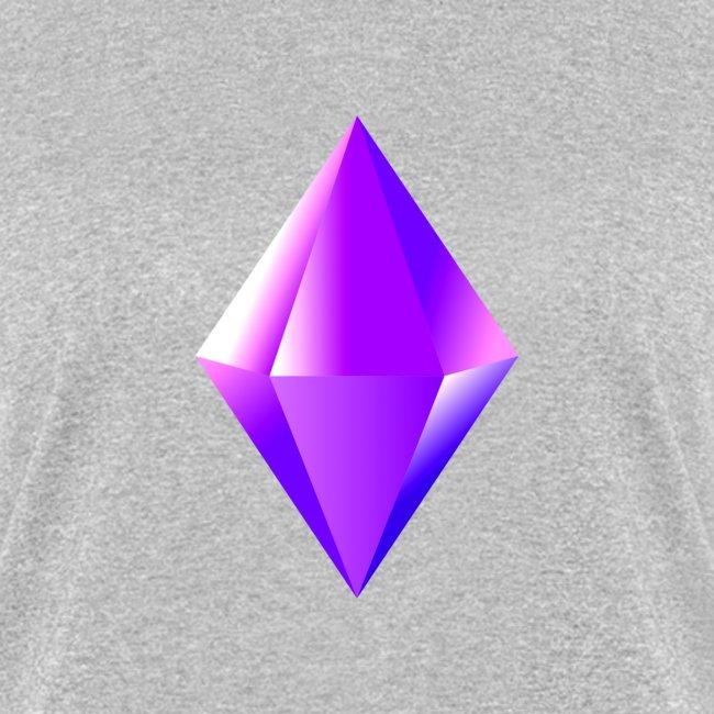 Crystal clear Heart