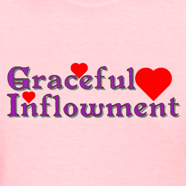 Graceful Inflowment