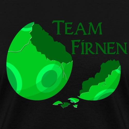 teamfirnen png - Women's T-Shirt