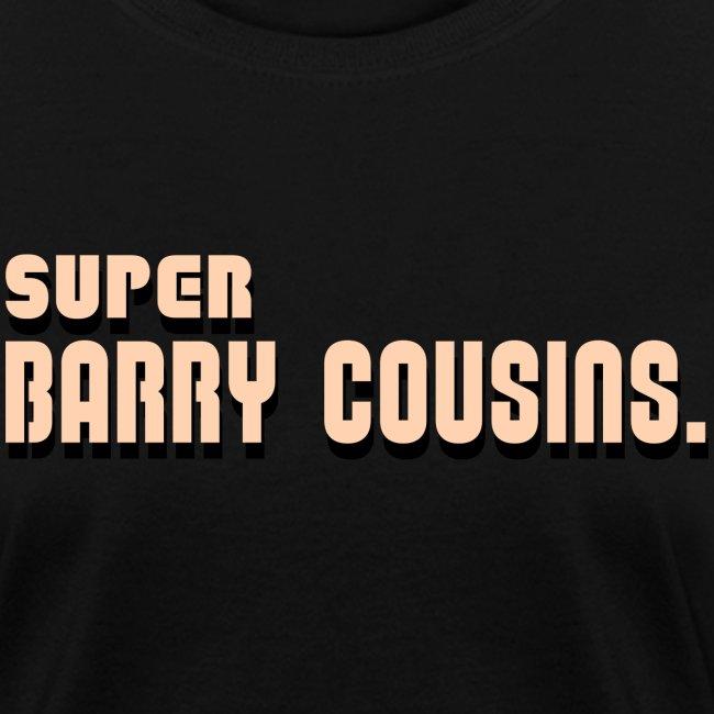 Super-Barry-Cousins-Shirt