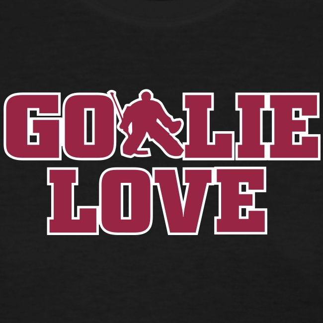 Goalie Love