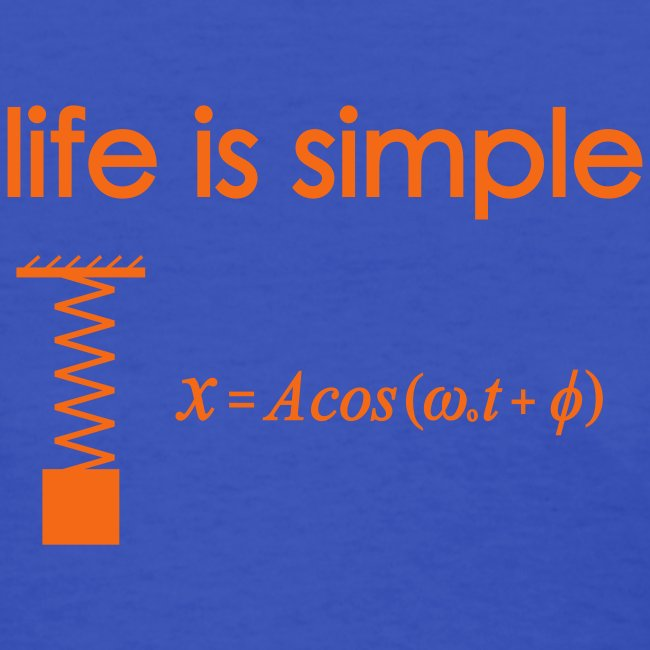 life is simple2