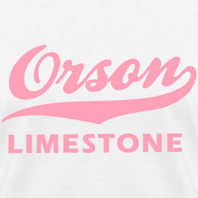 Orson Limestone