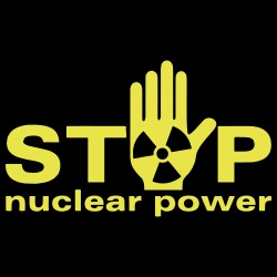 Stop nuclear power
