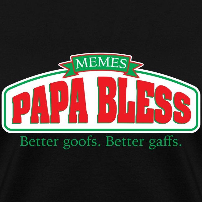 papa meme color4000