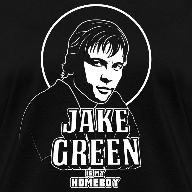Jake Green Is My Homeboy