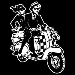 Ska Women T-shirt