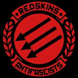 Redskins antifascists