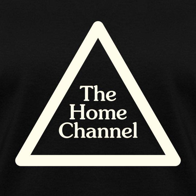 Triangle - White