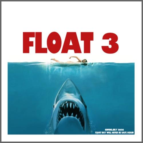 Float Day 2020 - Women's T-Shirt