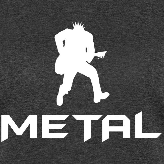 Metal White