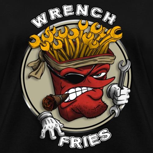 Wrench Fries - Women's T-Shirt