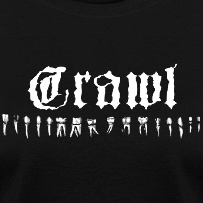 Crawl Teeth T Shirt
