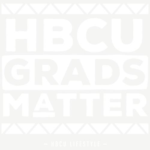 HBCU Grads Matter - Women's T-Shirt
