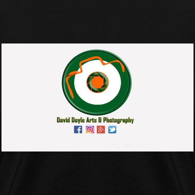 David Doyle Arts & Photography Logo