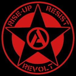 Rise-up resist revolt