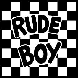 Rude boy