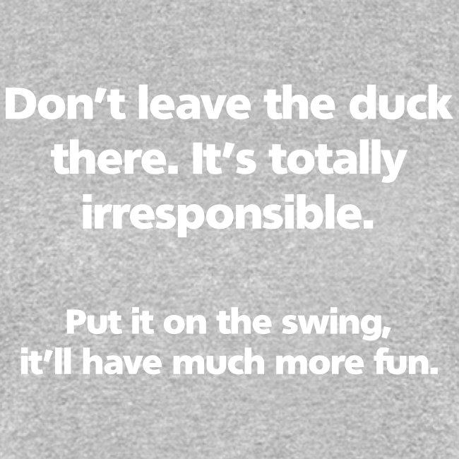 duck simple