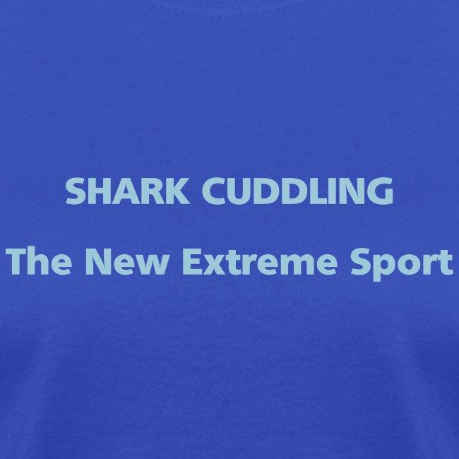 sharkcuddlingsimple