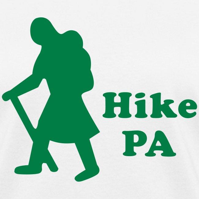 Hike PA Girl