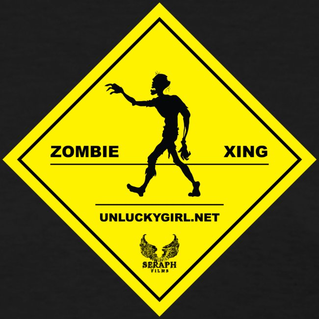 Zombie Crossing png