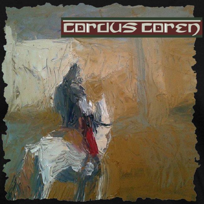 Corvus Coren - Mongol T-Shirt
