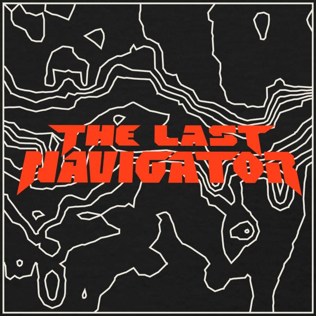 The Last Navigator - Terrain