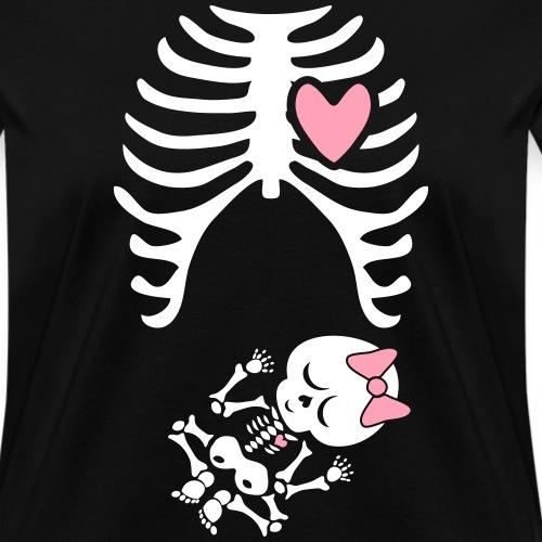 gb - Women's T-Shirt