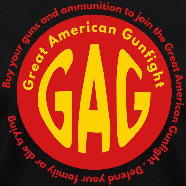 Great American Gunfight
