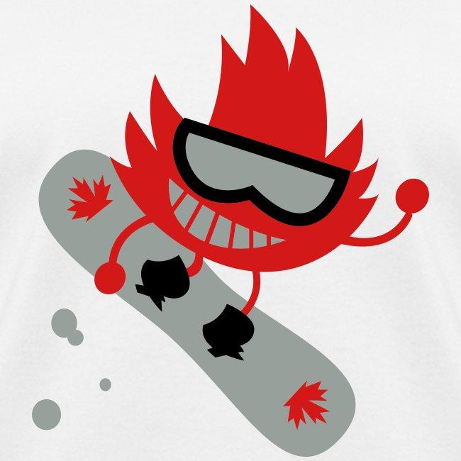 Leif Snowboard