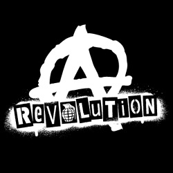 Anarchy Revolution