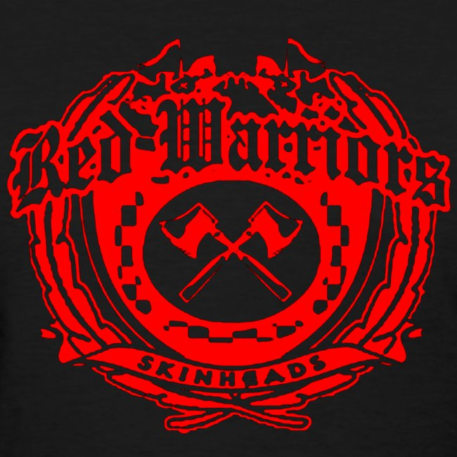 red warriors 1