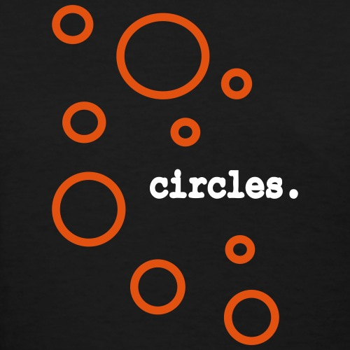 circles4 - Women's T-Shirt