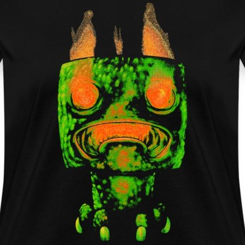 Splodey Buddy - Women's T-Shirt