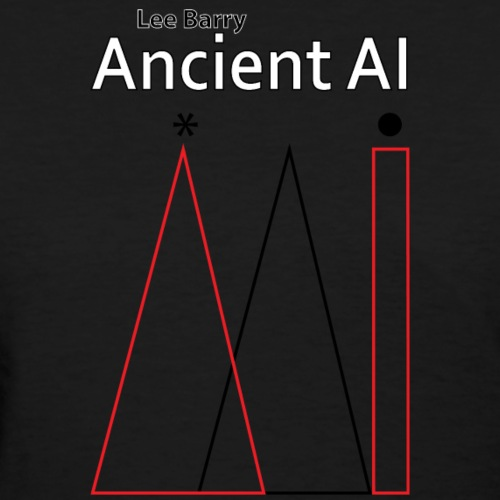 Ancient AI - Women's T-Shirt