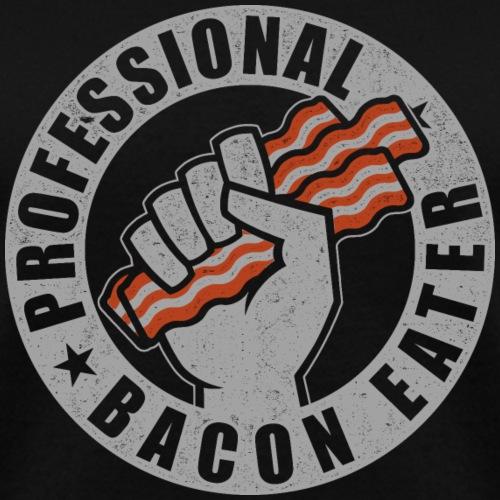Professional Bacon Eater - Women's T-Shirt
