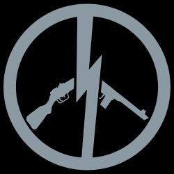 Anti-war Women T-shirt