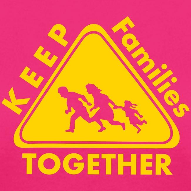 running family too