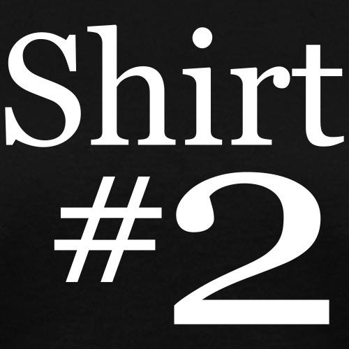 shirtn2 - Women's T-Shirt