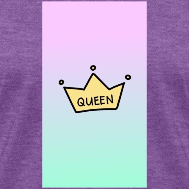 Your the Queen design