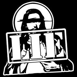 Jesus is a LIE
