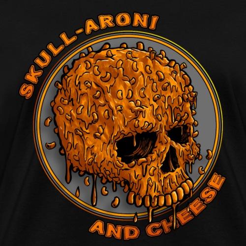 Skull-aroni & Cheese - Women's T-Shirt