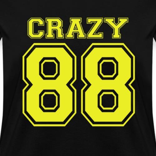 Crazy 88 - Women's T-Shirt