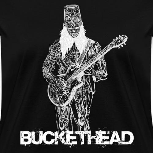 Bucket-Bot - Women's T-Shirt