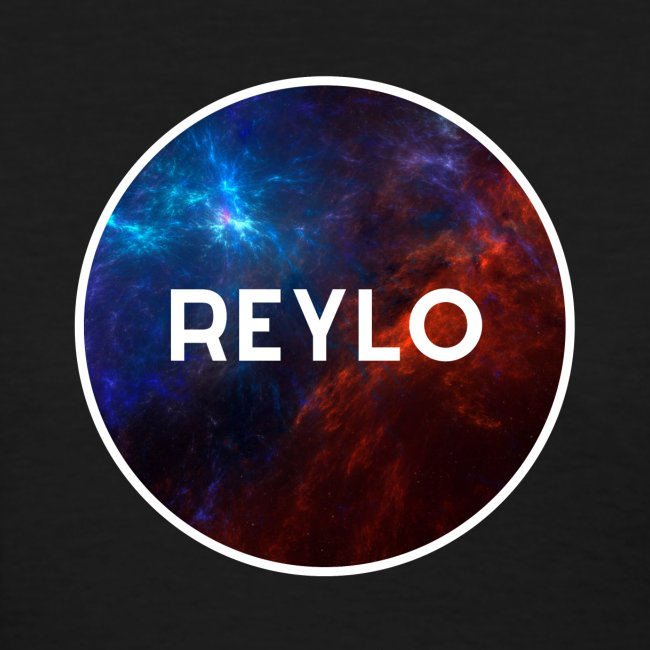Reylo Blue and Red