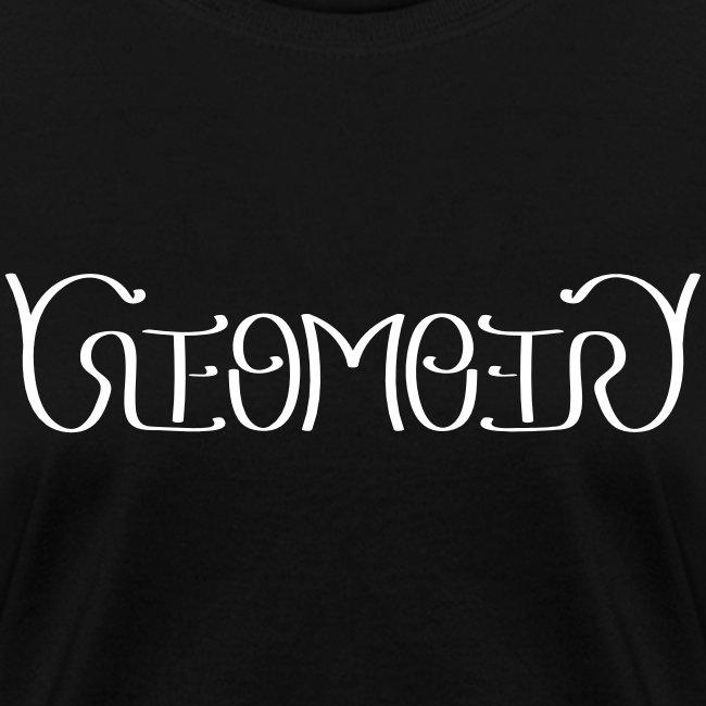geometry ambigram