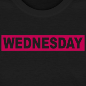 WEDNESDAY - Women's T-Shirt