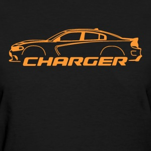 Go Mango Charger - Women's T-Shirt