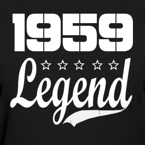 59 legend - Women's T-Shirt